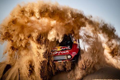 Fotos: así es el nuevo MINI X-Raid de Sainz para el Dakar 2020