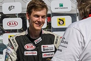 KIA PLATINUM CUP – Kamil Serafin zdobył pole position na Slovakiaringu