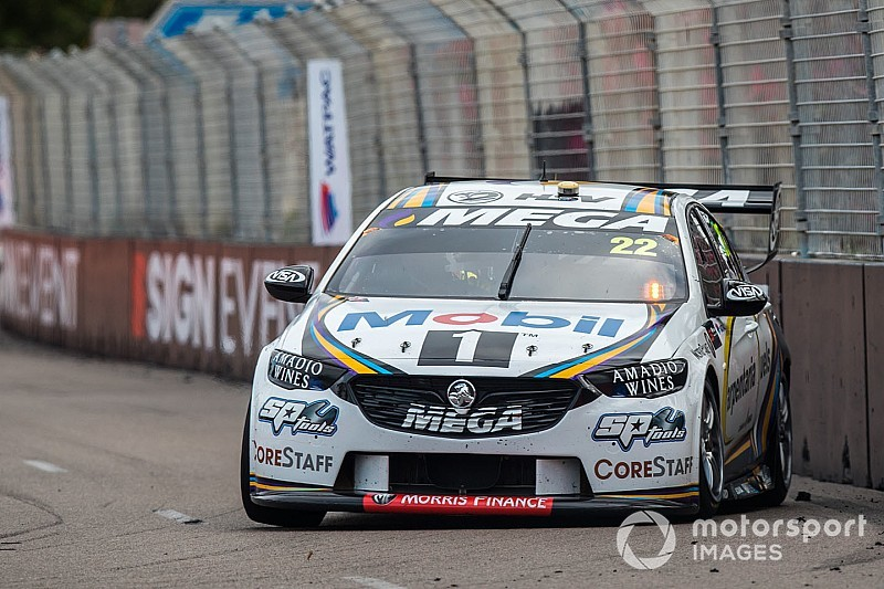 Mobil 1 to replace Mega on Walkinshaw Holdens