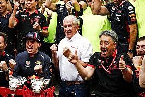 Honda поможет Ферстаппену подняться на подиум в каждом Гран При