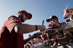 """Vettel: """"İyi olmadığım yarışlar vardı"""""""