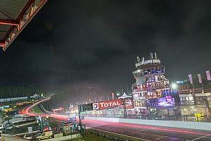 GTWC: la 24h di Spa sarà di... 24 ore!