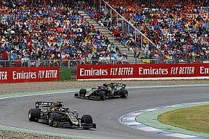 "Grosjean was more ""worried"" about losing Haas drive in 2018"