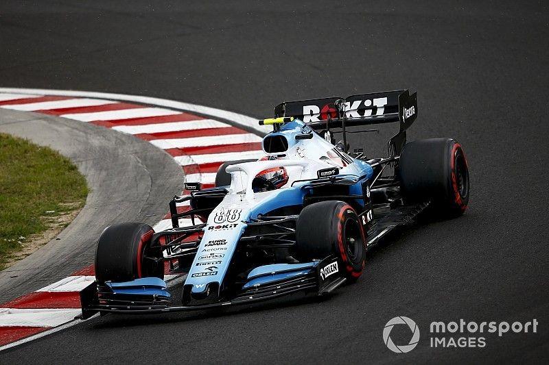 Kubica cree que Williams debe superar falta de consistencia