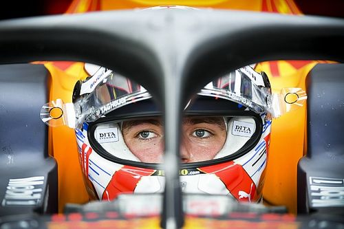 """Verstappen dopo la pole: """"Ora tutto può succedere, vedremo"""""""