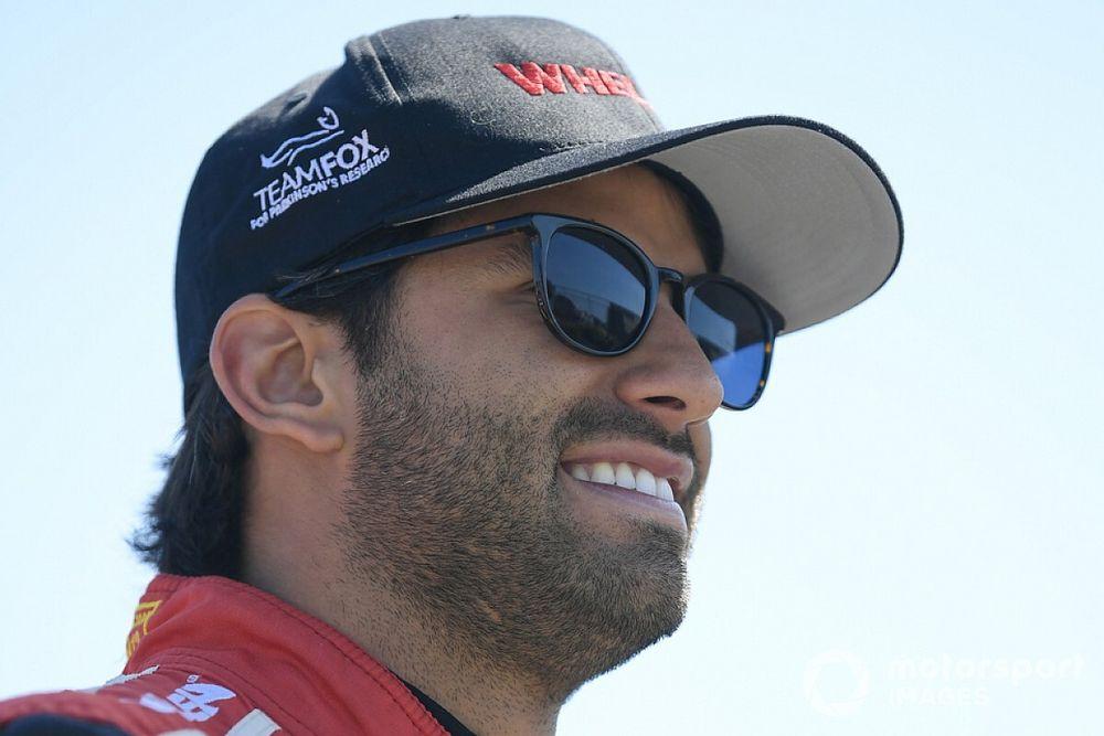 Após 'maratona' de Brasília a Sebring, Nasr lidera treino da Indy