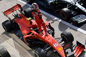 Monza not Ferrari's last chance to win in 2019 - Binotto