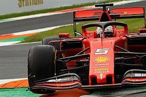 """Wolff : """"N'enterrez pas Vettel"""""""