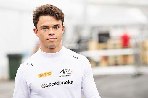 De Vries handed Toyota LMP1 test outing