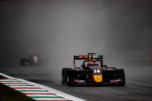 F3, Monza: in Gara 2 è Yuki Tsunoda show!