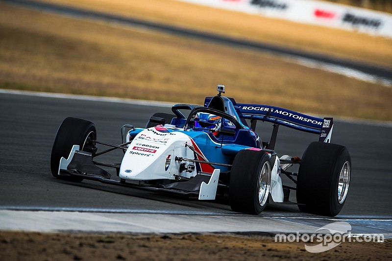 Mawer added to Sandown S5000 field