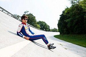Pedro Piquet fala de expectativa na F2 e nega interesse na Indy