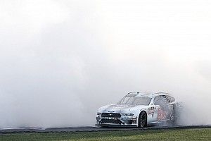 Chase Briscoe: Iowa win was 'perfect timing' for title run