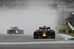 "Rosberg steekt loftrompet over Verstappen: ""Beter dan Hamilton"""