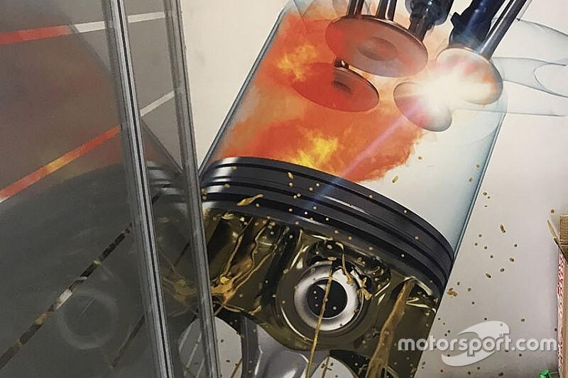 FIA нашла способ усилить контроль над расходом топлива с 2020 года