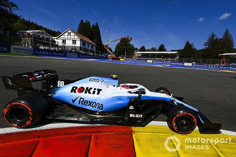 Williams et Mercedes prolongent de cinq ans leur accord moteur