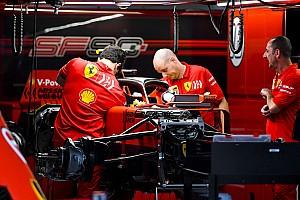 Több rivális is írt az FIA-nak a Ferrari motorelőnye miatt