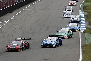 スーパーGT×DTM特別交流戦のレース概要が決定、ローリングスタート方式を導入