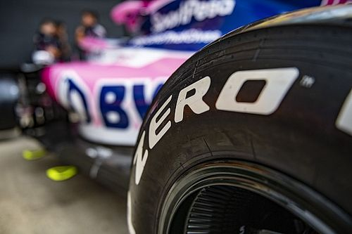 Race tegen de klok voor Pirelli na laat verzoek duurzame banden