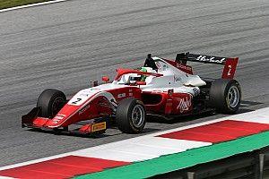 Formula Regional, Red Bull Ring: tris di pole per Frederik Vesti
