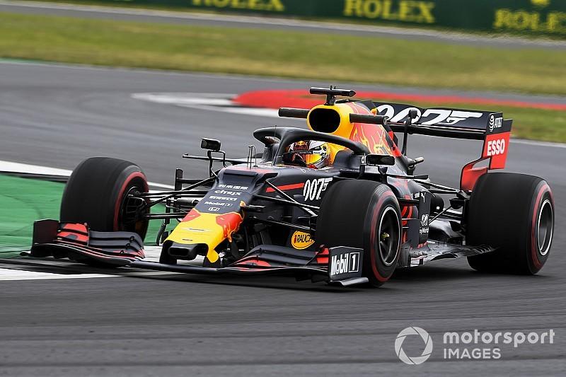 """Verstappen : """"Ce vendredi est peut-être l'un des pires"""""""
