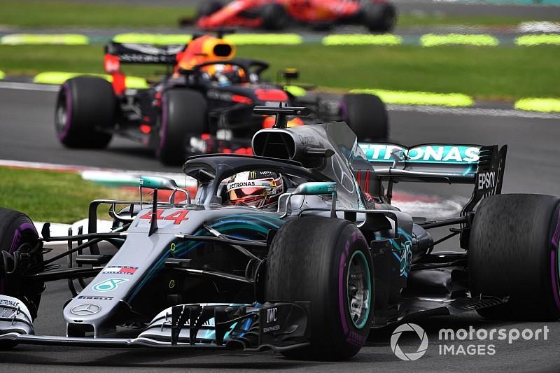La tarea pendiente de Hamilton tras ganar el título de 2018