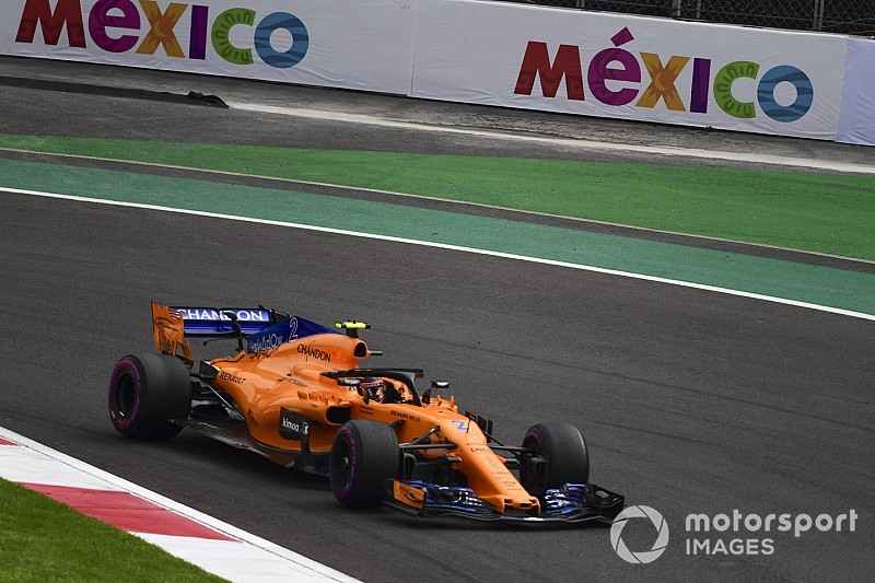 "McLaren terá carro ao ""estilo Red Bull"" em 2019, diz jornal"