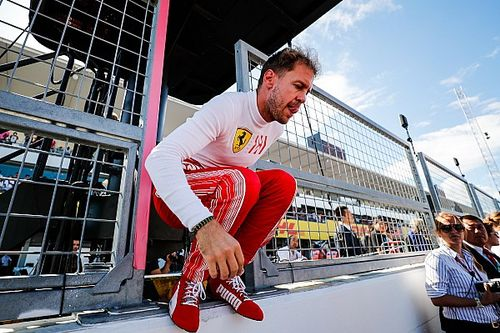 Analysis: The Ferrari implosion continues