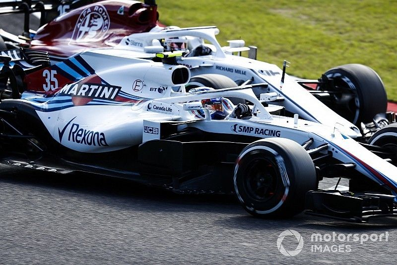 """Williams: Asocio entre equipos """"diluye"""" la Fórmula 1"""