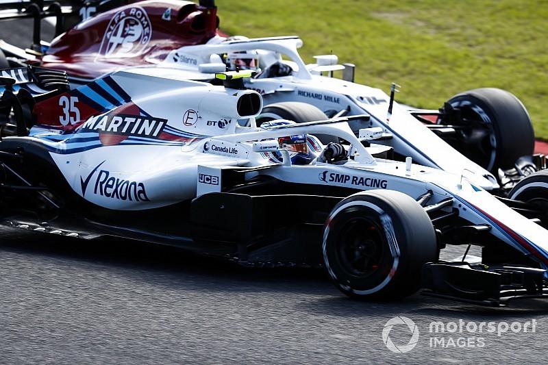 """Williams: parcerias entre equipes """"diluem"""" a F1"""
