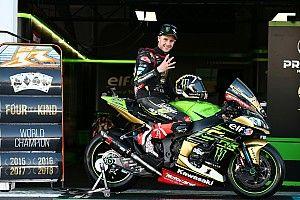 "Jonathan Rea über Cal Crutchlows MotoGP-Leistungen: ""Ich bin besser"""