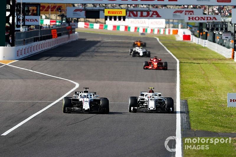 GP du Japon : ce qu'ont dit les pilotes