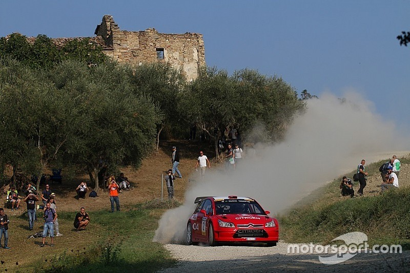 Rallylegend: Breen vince tra le WRC, Riolo nelle Myth, Rosati primo tra le Historic