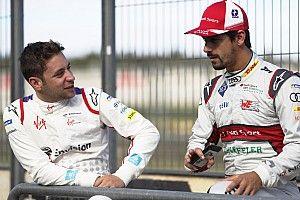 Accrochage avec Buemi : Di Grassi et Frijns se querellent sur Twitter