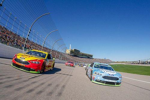 Full 2019 Kansas spring weekend race schedule