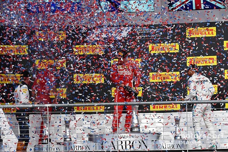 Räikkönen: van bónusz, de nem ezen múlik, hogy bulizunk-e a győzelem után