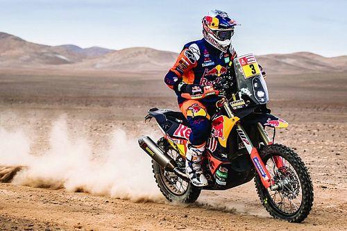 Toby Price wint Dakar Rally 2019, drama voor Quintanilla in laatste etappe