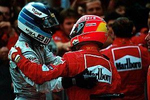 TOP-20: Ők töltötték a legtöbb időt ugyanannál a csapatnál az F1-ben (galéria)
