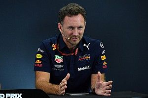 """Horner: """"Regras estáveis"""" são melhor caminho para grid competitivo"""
