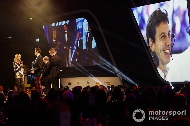 Президент FIA поздравил Вольфа и Mercedes с достижением рекорда Ferrari