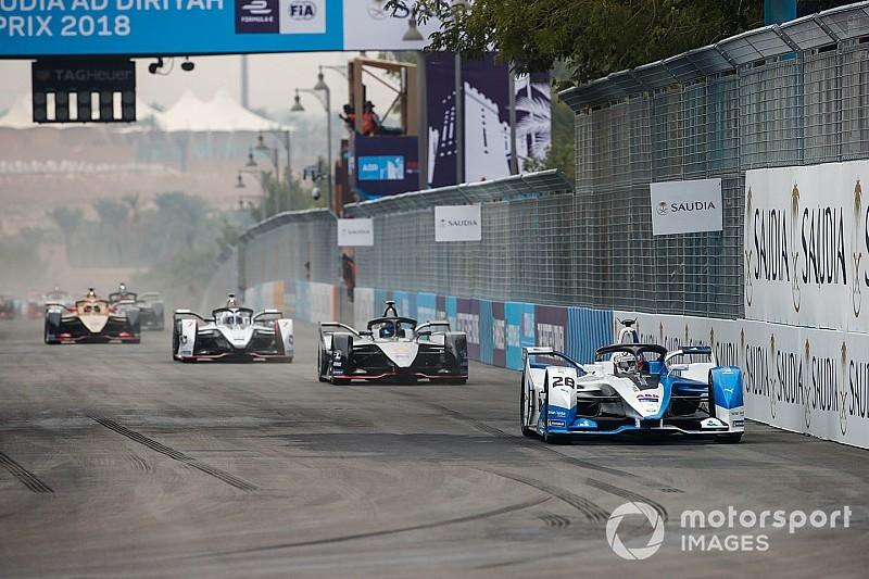 """""""El modo ataque es lo que necesitaba la Fórmula E"""", afirman desde Audi"""