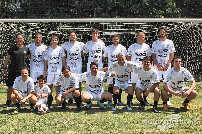 Massa e Granado lideram evento solidário em São Paulo