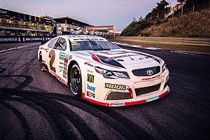 NASCAR Whelen Euro Series picks up new partner