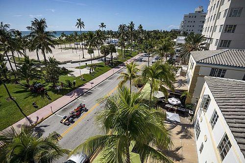 Jövő héten fontos lépés történhet a Miami Nagydíj sorsát illetően