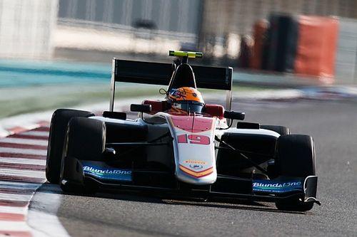 Alex Peroni ingaggiato dal team Campos Racing per la stagione 2019 di FIA Formula 3