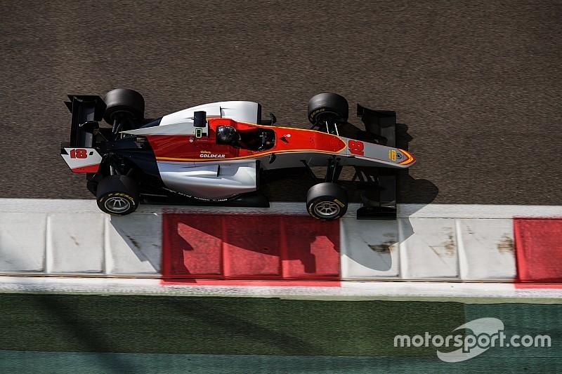 FIA Formula 3: Arrivano Deledda e Petrov