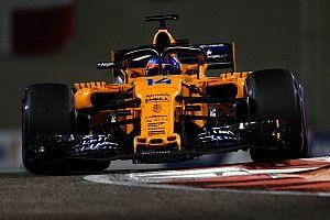 """Alonso: """"Abbiamo capito gli errori sulla McLaren del 2018, il prossimo anno il team sarà competitivo"""""""