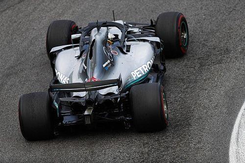 Hamilton faces engine concerns for Abu Dhabi GP