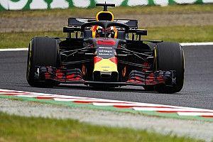 """Ricciardo kijkt uit naar Austin: """"Vier inhaalmogelijkheden"""""""
