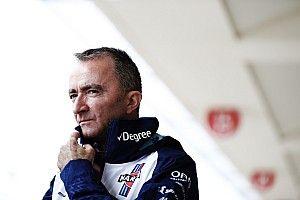 Officiel - Paddy Lowe quitte définitivement Williams